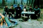 Lata 1990 - 1995
